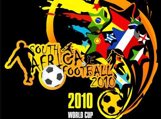 Futbol Sudáfrica 2010