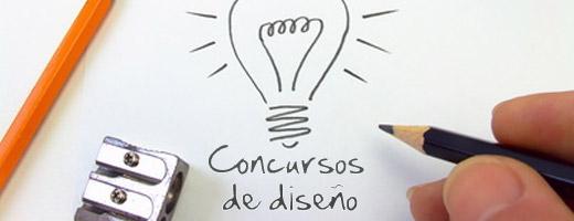 Concursos de Diseño