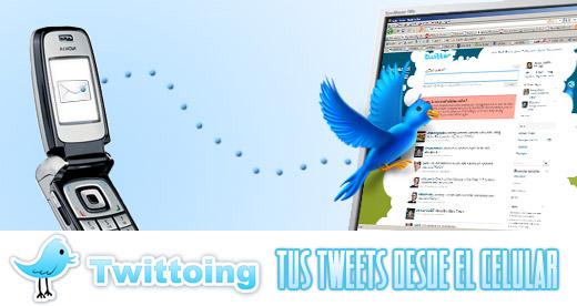 Twittoing
