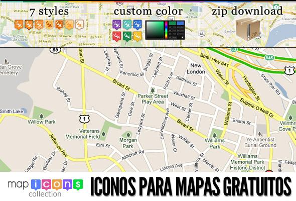 iconmaps