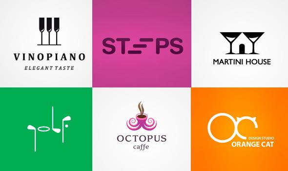 Logotipos con simbologia oculta
