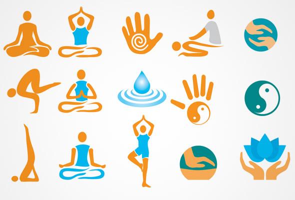 masajes, yoga y meditacion