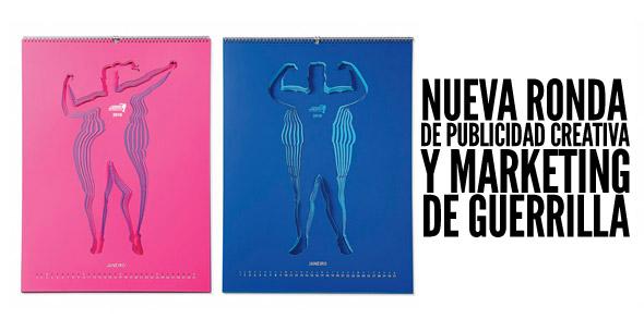 Publicidad Creativa y Marketing de Guerrilla