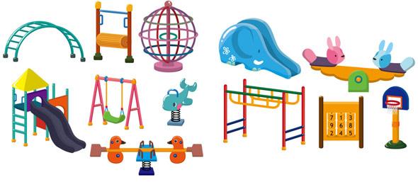 juegos de plaza para niños