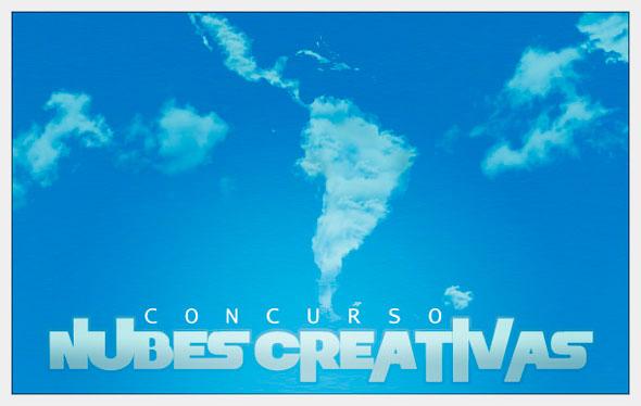 Concurso Nubes Creativas