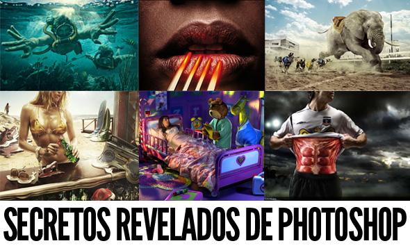 Los efectos mas buscados de Photoshop