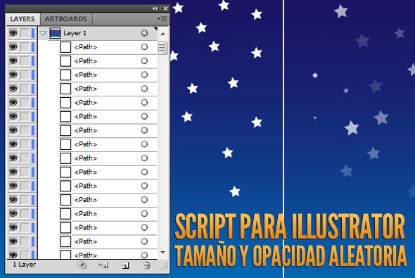 script adobe illustrator