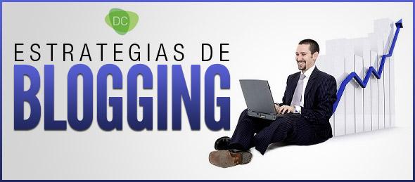 estrategias blogging