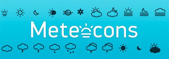 iconos climaticos