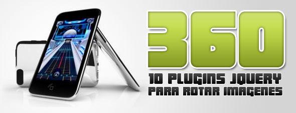 360 jquery plugins