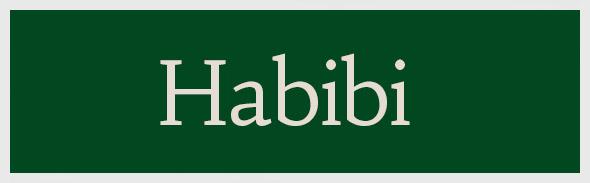 Fuente Habibi