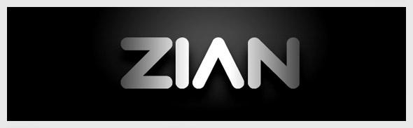 fuente zian