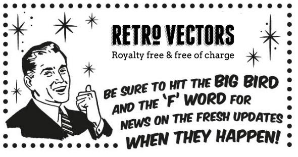 retro-vector