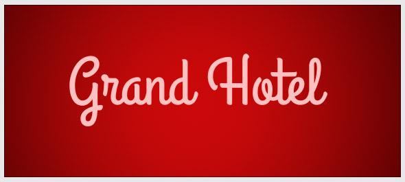 granhotel-font