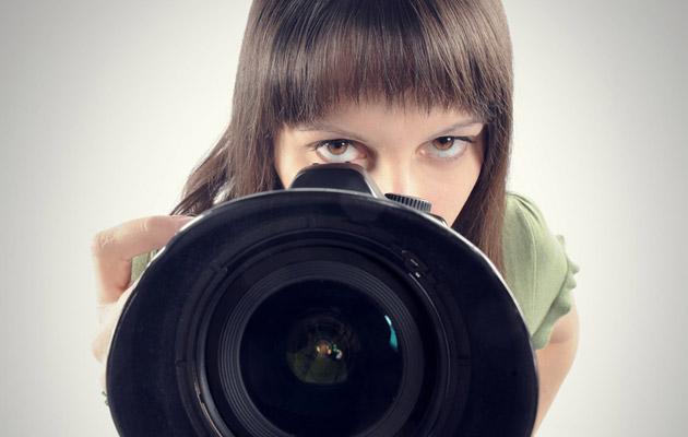 5 tips para filmar con cámaras reflex