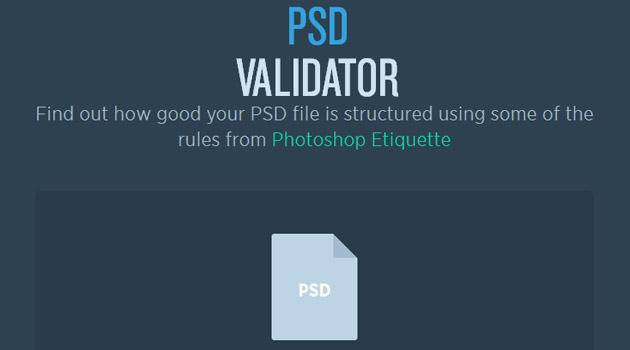 psd-validator