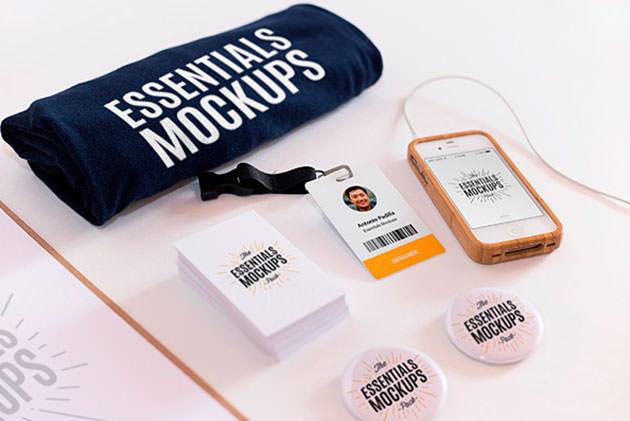 essentials-mockup