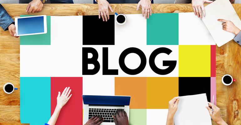 Todo lo que necesitas para tener tu blog