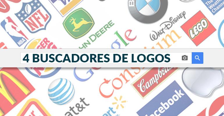 Buscador de Logotipos