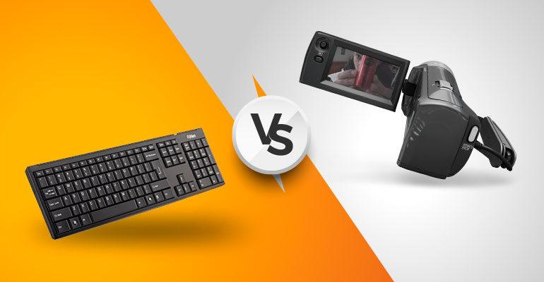 Blogs vs. Vlogs