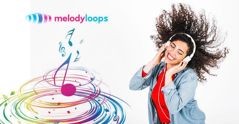 loops de música