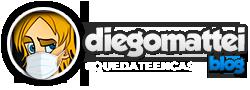 Diego Mattei Blog